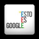 Esto Es Google logo