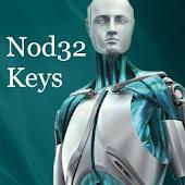 Keys for NOD