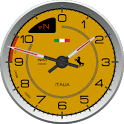 Racing Tachometer Clock icon