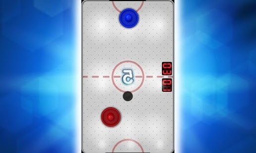 Touch Hockey: FS5 - screenshot thumbnail