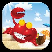 Crazy Crab Jump