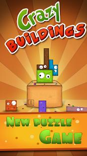 玩解謎App Crazy Buildings免費 APP試玩