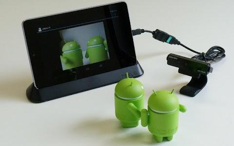 USB Camera Standard v2.1.7