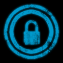 Holo Grunge GO Locker Theme icon