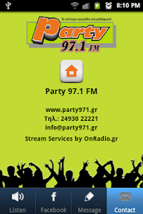 PARTY 97.1- screenshot thumbnail