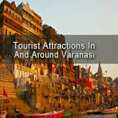 Tourist Attraction Varanasi