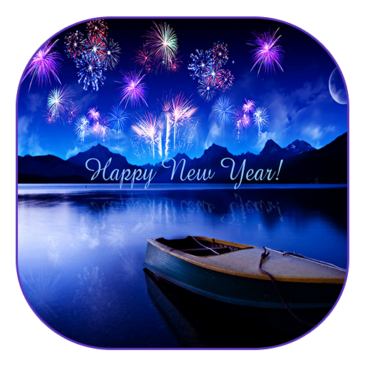 happy new year live wallpaper apps on google play