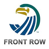 Salve Regina Front Row