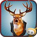 DEER HUNTER RELOADED logo