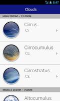 Screenshot of Marinus ColRegs