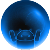 AOKP Plantet Android Blue Free