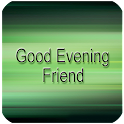Good Evening SMS With Images icon