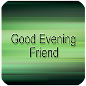 Good Evening SMS With Images