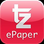 tz ePaper