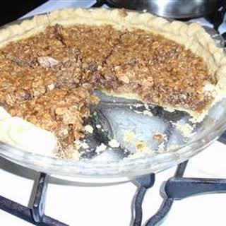 Oatmeal Pie V.