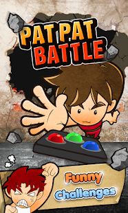 Pat Pat Battle- screenshot thumbnail
