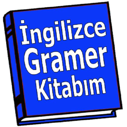 İngilizce Gramer Kitabım APK