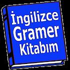 İngilizce Gramer Kitabım icon