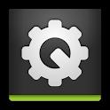 Quicker logo