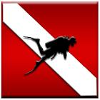 Dive Shack icon