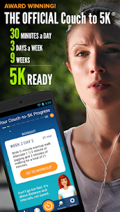 Couch to 5K v3.7.1.1 APK 1