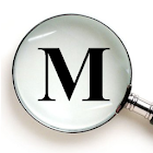 Screen Magnifier HD (+Light) icon