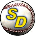 Sim Dynasty Baseball logo