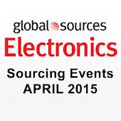 Electronics Show – April 2015