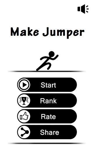 Make Jumper Themselves