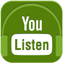 uListen 2 - Free icon