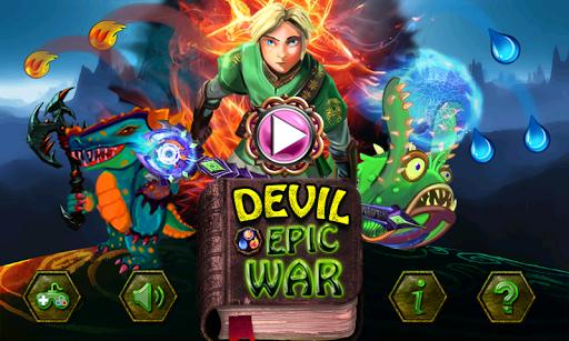 Devil Epic War