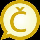 Czech MessagEase Wordlist icon