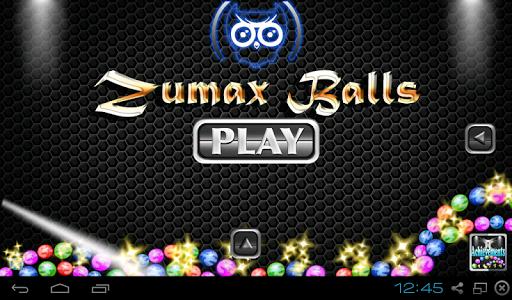 Zumax Balls