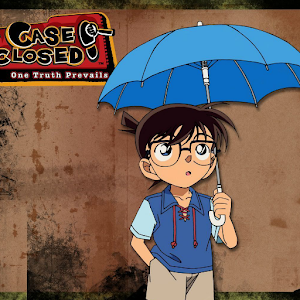 Detective Conan Latest