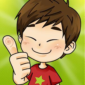 スタンプミー (STAMPMi) ~無料スタンプメーカー~ 娛樂 App LOGO-APP試玩