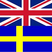 Swedish-English Dict. (Donate)