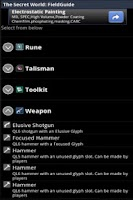 Screenshot of The Secret World FREE