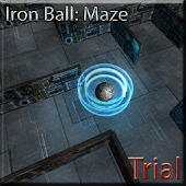 Iron Ball: Maze (Trial)