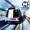 Bangkok MRT HD icon
