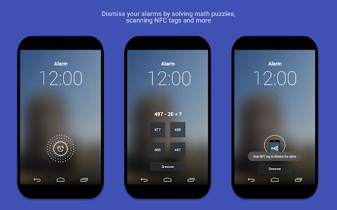 AlarmPad - Alarm clock PRO v1.0.6