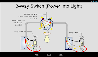 Screenshot of Electric Toolkit - Home Wiring