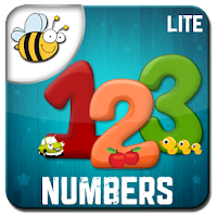 Kids Learning Numbers Lite 2.0