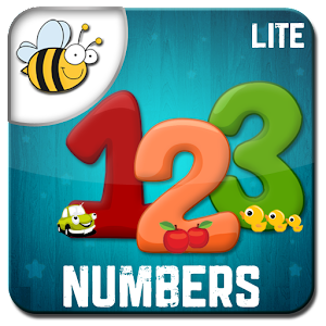Kids Learning Numbers Lite APK