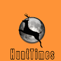 HuntTimes by DataSport icon