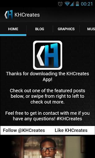 KHCreates