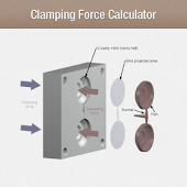 Clamping Force Calculator