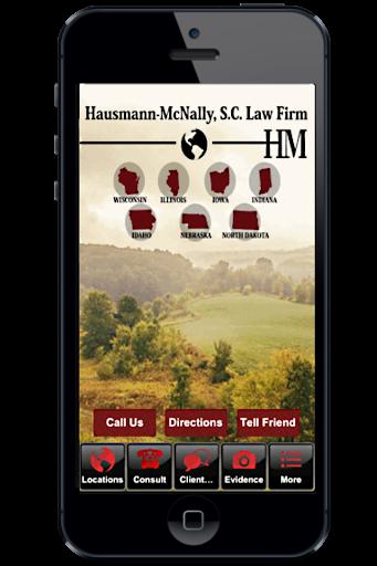 Hausmann-McNally S.C.