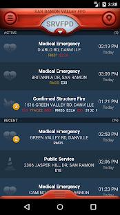 PulsePoint Respond- screenshot thumbnail