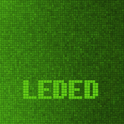 LEDed - a CM9 / CM10 Theme icon