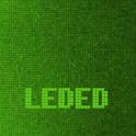 LEDed - a CM9 / CM10 Theme icon